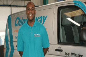 ChipsAway – Sean Wiltshire Success Story