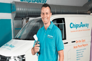 ChipsAway – Phil Taylor Success Story