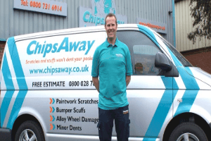 ChipsAway – Neil Dobson Success Story