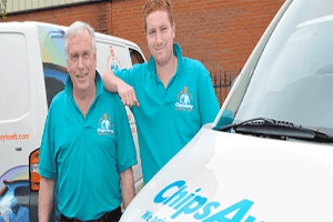 ChipsAway – Paul Clift Success Story
