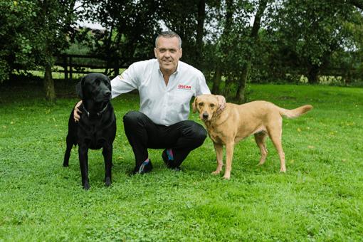 John Leith – Oscar Pet Foods