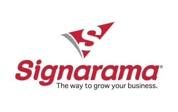 Signarama understands what it takes to start a business in today's context. Hear more at the Manchester Franchise Exhibition