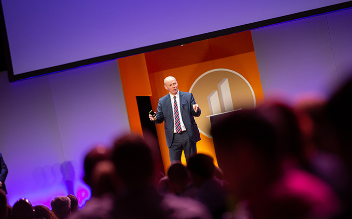 1,300 tickets Snapped up for Next Year's Business Excellence Forum & Awards