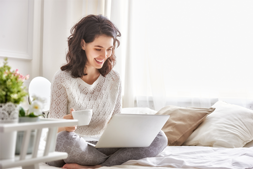 10 reasons to start flexible work today!