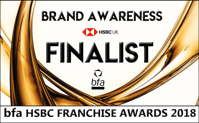 2018 BFA HSBC Franchisor Finalists Have Been Revealed!