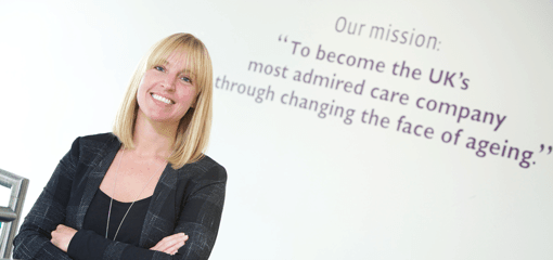 5 reasons why we CAN say we ARE the UK's Number 1 homecare franchise opportunity