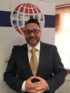 A Day in the Life of a Franchisee – Rob Hampton