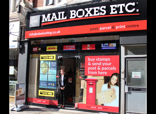 A Masterstroke for Mail Boxes Etc. Franchisees