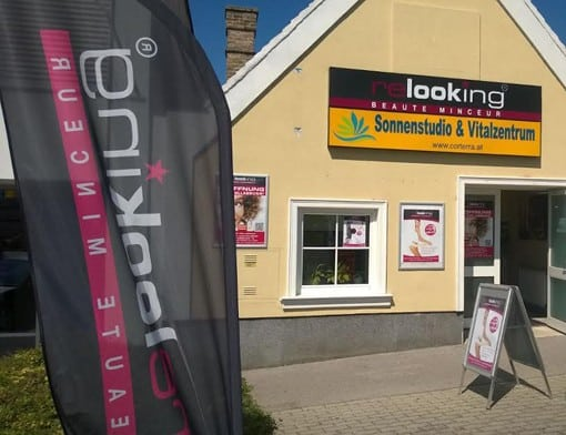 A new Relooking centre has been opened in Hollabrunn, Austria.
