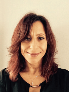 A Warm Welcome to Maria Demetriou, Essex Partner