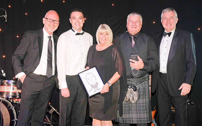 Achievements of Metro Rod Franchisees and Engineers Recognised and Celebrated at Spectacular Annual Conference and Awards Ceremony