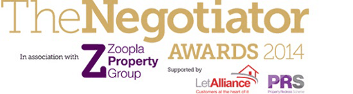 Agency Express shortlisted as Estate Agency Supplier of the Year