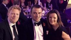 Andrew Davis Named Finalist at Nationwide Resettlement Awards