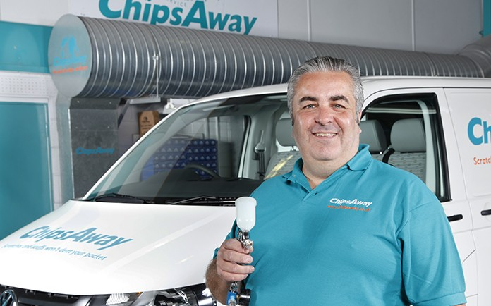 Andy Cornell – Franchisee Since 2011