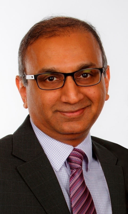 Antal International appoints Nizar Lalani as Exclusive Partner for UAE
