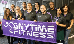 Anytime Fitness Boosts In-house Property Team to Accelerate UK Growth