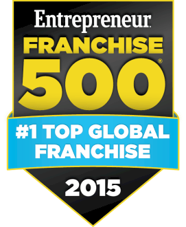 Anytime Fitness named #1 top global franchise by Entrepreneur Magazine