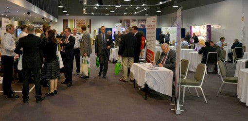 Auditel showcase their 15th Supplier Exhibition