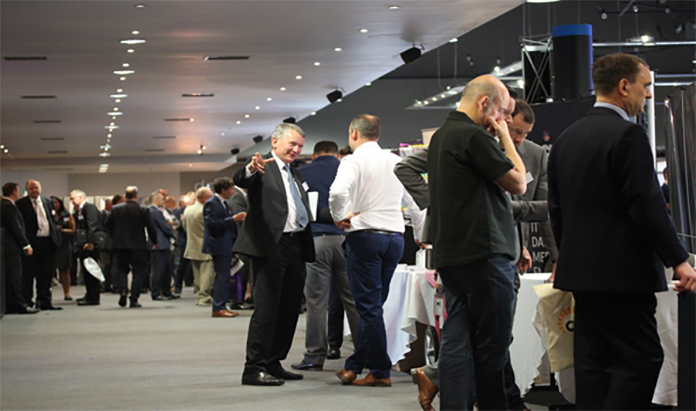 Auditel Showcase their 18th Supplier Exhibition