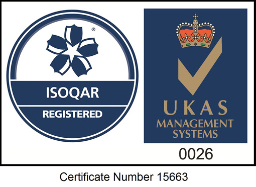 Barking Mad Dog Care achieve ISO 9001 certification Quality Recognition for UK's Leading Dog Sitters