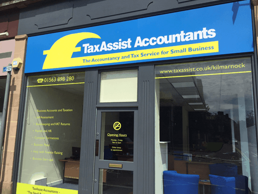 Barry McGougan Celebrates 16 years with TaxAssist Accountants