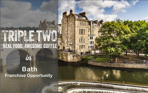 Bath Franchise Opportunity