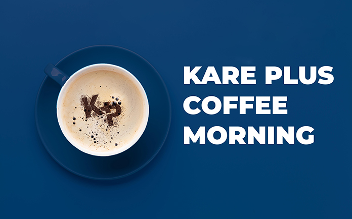 Because Great Opportunities Start with Good Coffee