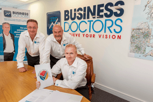 Business Doctors set for international growth