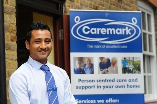 Caremark (Hillingdon) franchisee Abhay Shah looks back on first year
