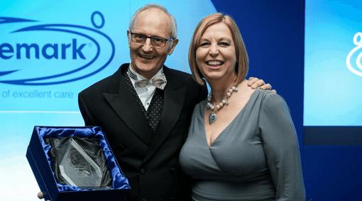 Caremark (Redcar & Cleveland) bfa Olderpreneur finalists