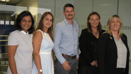 Caremark Limited Welcomes Three New Franchisees to Their National Network