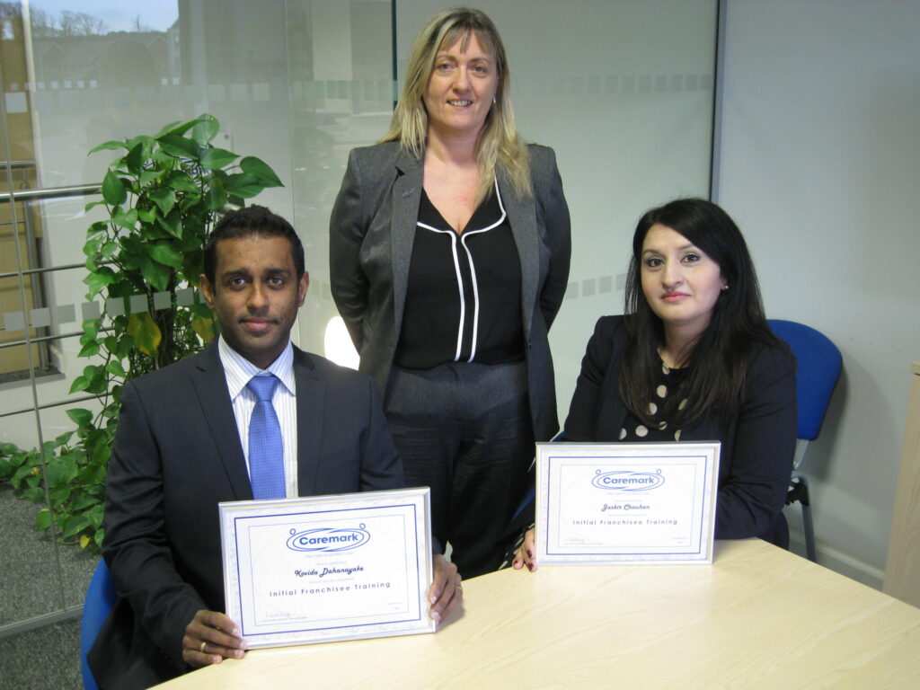 Caremark to open new offices in the Midlands and South East