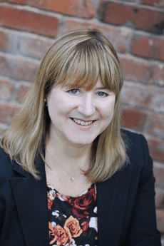 Caroline O'Brien – Franchise Partner, Coventry