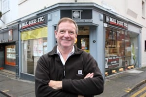 Case Study: Steve Sleigh, franchisee for Colchester and Ipswich