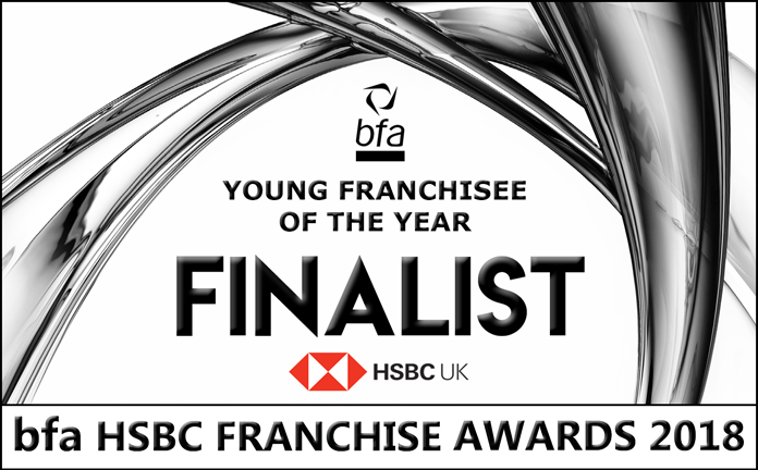 Celebrating TWO Right at Home Franchisees Shortlisted for the Bfa Awards!