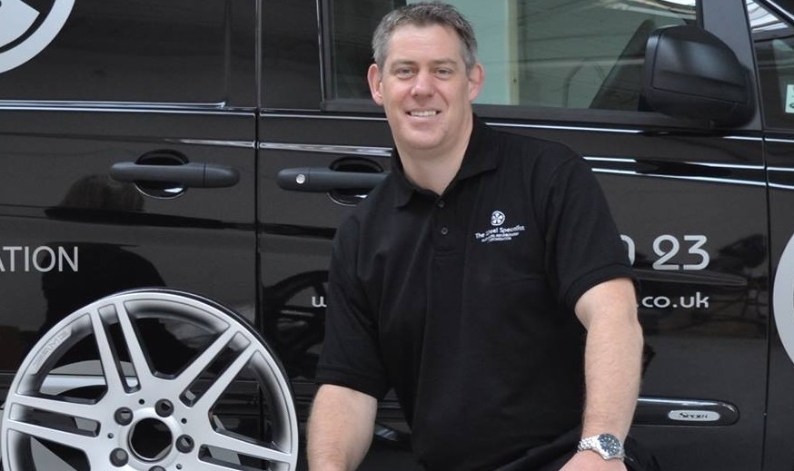 Change your career with The Wheel Specialist franchise