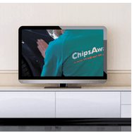 ChipsAway are back on TV for their longest run ever!