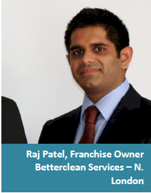 City professional invests in his business portfolio