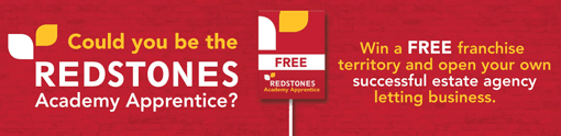 Could You be the Redstones Academy Apprentice?