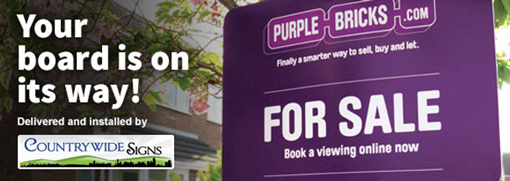 Countrywide Signs franchisees benefit from property market evolution