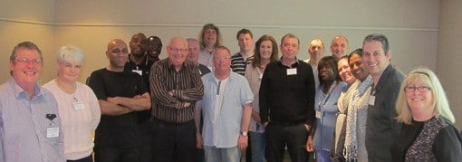 Diamond Home Support held its Northern Regional Meeting on May 16th in Manchester