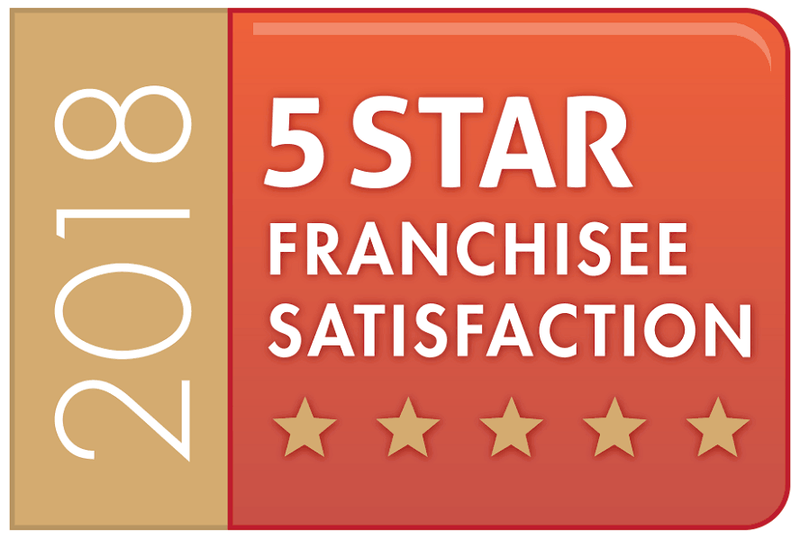 Diamond Home Support Recognised With 5 Start Franchisee Satisfaction Award
