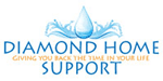 Diamond Home Support Website Hits Record Visitor Numbers