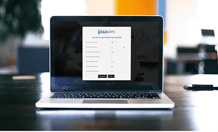 Eazi-Apps' Releases Exciting New Webinar: Eazi-Sites
