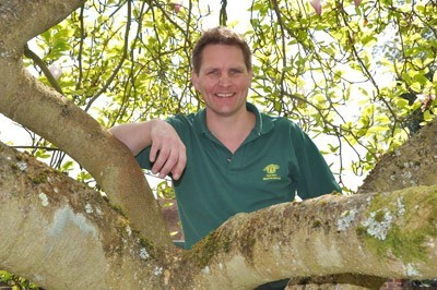 Ed's Garden Maintenance Celebrates Spring Growth with New Franchisees