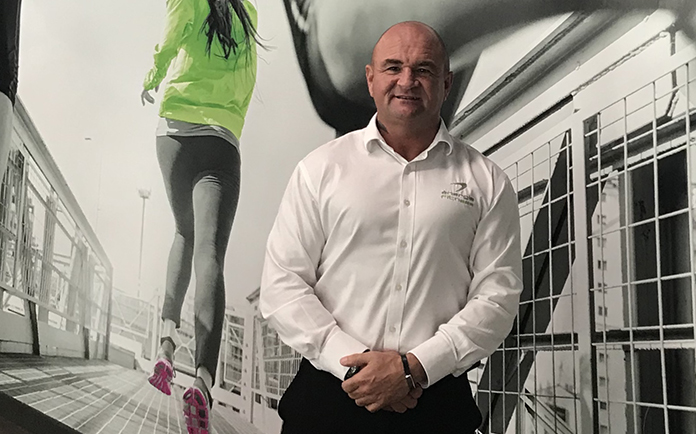 énergie Fitness Scotland Doubles in Size in 12 Months
