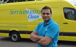 Established East Birmingham cleaning firm under new ownership