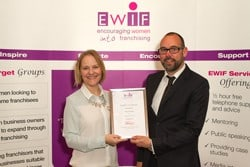 EWIF win for the Bardon Group