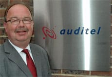 Ex-senior banker fulfils an ambition with an Auditel franchise