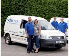 FAMILIES IN FRANCHISING – The Watts are keeping it in the family